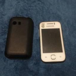 Samsung Galaxy Y Young Desbloqueado