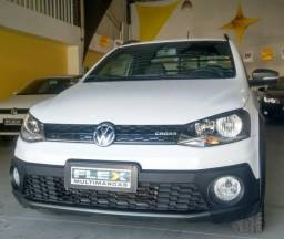 Vw - Saveiro Cross 1.6 2014, R$42.900; - 2014