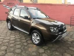 Duster Dynamique 1.6 Manual - 2017