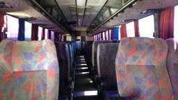 Ônibus vendo troco facilito - 1996