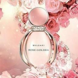 Perfume Rose Goldea Bvlgari 90ml