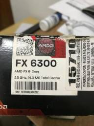 Processador Amd Fx6300 am3+