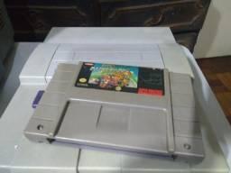 Cartucho Super Mario Kart , original Super Nintendo