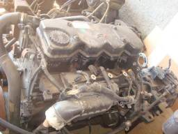 Motor Cummins 3.9 ISB 4