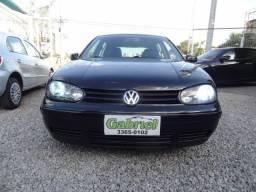 Volkswagen Golf 1.6 Mi Generation 4p 2005 Gasolina - 2005