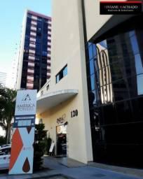 Apartamento à venda com 1 dormitórios em Caminho das árvores, Salvador cod:AP00008