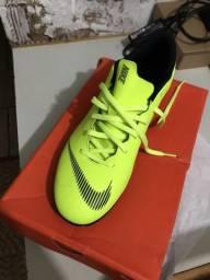 Chuteira Nike Mercurial Vapor Club