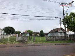 Terreno à venda, 2200 m² por r$ 2.200.000,00 - cajuru - curitiba/pr