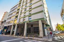 Apartamento com 3 dormitórios para alugar, 136 m² por r$ 2.400/mês - centro - porto alegre