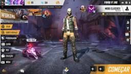 Game conta free fire