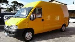 FIAT DUCATO MAXI CARGO Furgao 2.8 JTD 4P   2007 - 2007