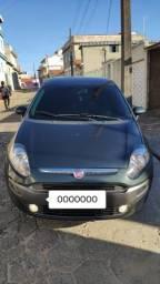 Fiat Punto 1.6 Flex 2013/2014 - - 2014