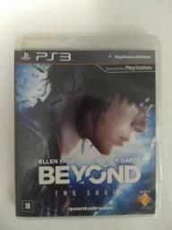Beyond Two Souls Original PS3