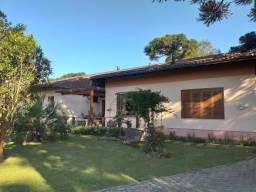 Casa com 4 dormitórios à venda, 340 m² por R$ 2.540.000,00 - Mato Queimado - Gramado/RS
