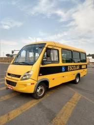 Micro Onibus Iveco Escolar 2013 - 2013