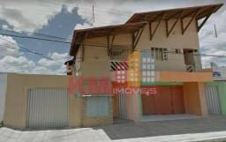 Aluga-se apartamento no Planalto treze de maio - KM IMÓVEIS