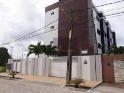 Apartamento com 2 dormitórios à venda, 75 m² por R$ 215.000 - Intermares - Cabedelo/PB