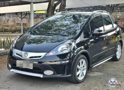 Honda Twist 1.5 FLEX 16v Aut. - Leia o Anuncio!!! - 2013