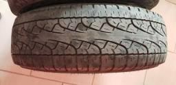 Pneu Pirelli Scorpion Atr 225/65/17 zero