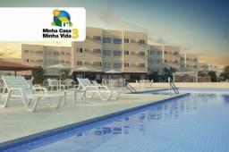 ' Promoção! Apartamento em São Lourenço Com 3 Quartos e Documentação Grátis