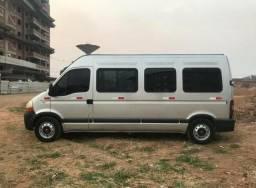 ''Van Master Eurolaf P 2.3 Diesel 2012/2013 completa'' - 2013