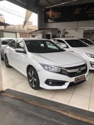New Civic 2918/2018 com apenas 17.000 km - sem detalhes - 2018