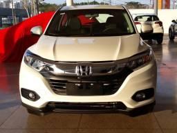 HONDA HR-V 2019/2020 1.8 16V FLEX LX 4P AUTOMÁTICO - 2020