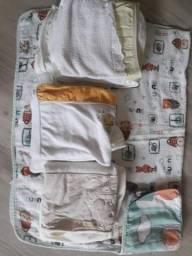 Toalha banho infantil