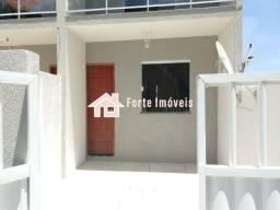 IF432 Excelente Casa Duplex 2 quartos C/2 Suítes - Campo Grande RJ