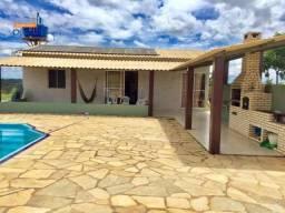 Sítio à venda com 3 dormitórios 2500 m² por r$220.000 - zona rural - alexânia/go