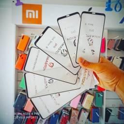Película Xiaomi A3-K20/9T-Mi9/9se/9Lite-Mi8-8Lite-Note8/8Pro/8T-Redmi8-Note7-Redmi7-PocoF1