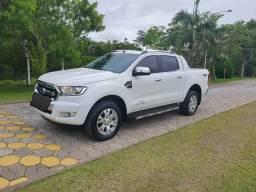 Ranger limited 4x4 diesel abaixo da fipe - 2019