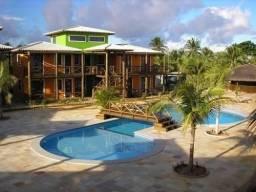 Itacimirin ,Apartamento 2/4 condominio frente praia