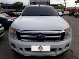 Ford Ranger Xlt 3.2 4x4 Cd Diesel Aut 14/14 - Log Repasse - 2014