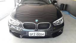 BMW 120 Sport 2016 Super Novo - 2016
