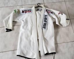 Kimono Keiko Sports A4
