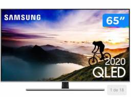 Vendo tv Smart Samsung nova? Aproveitem