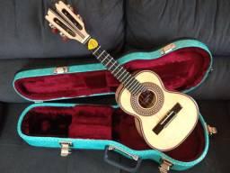 Cavaco Baiano luthier