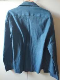 Camisa social TNG