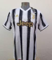 Camisa da Juventus 2020