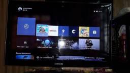 TV Samsung 32 Não é smart resolução Full HD leia descrição.