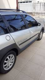 Peugeot 207 sw scapade 2012