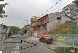 Terreno Guarulhos Parque Continental II - 5 X 25 = 125m²