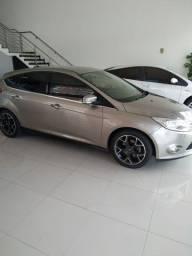 Ford Focus Titanium Completo