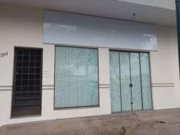 Alugo Sala Comercial na AV. Guilherme de Paula Xavier ( Campo Mourão )