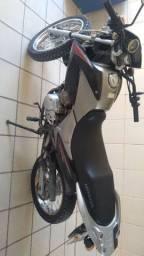 Bros 150cc  ES ano 2009