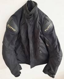 Jaqueta Moto Tutto 54/44 XL