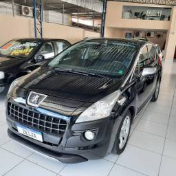 Peugeot 3008 Griffe 1.6 THP 2011