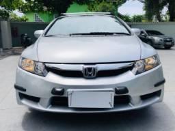 Honda civic lxs (único dono) raridade!!!