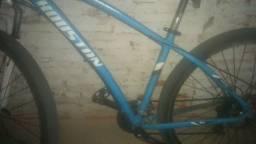 Bike Houston VENDER LOGO